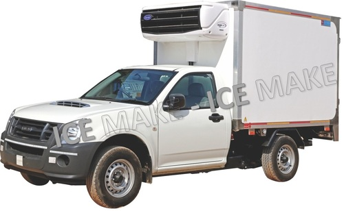 Eutectic Mobile Container