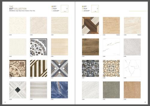Classic-onyx-gris glazed vitrified tiles