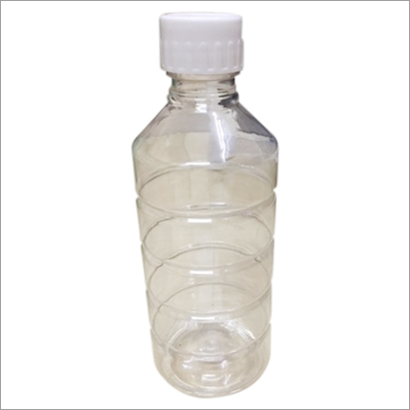 200Ml Pet 25Mm Pet Bottles With Ribs