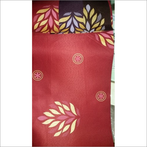 Twill Dispers Pearl Print Mattress Fabric