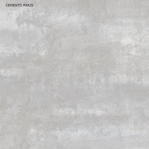 Smoke-grey glazed vitrified tiles