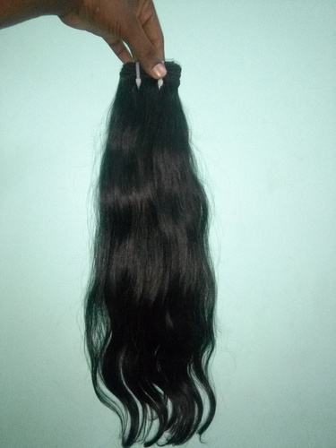 Raw Indian Virgin Hair