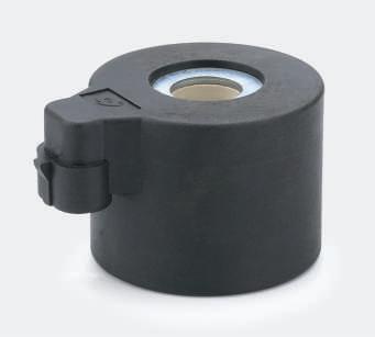 Auto solenoid coil