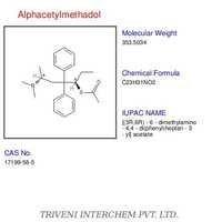 Alphacetylmethadol
