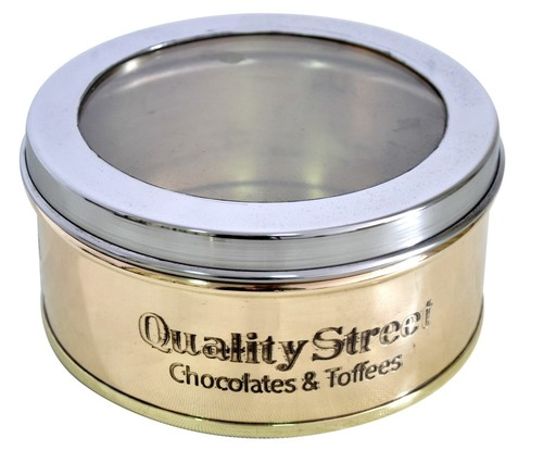 Chocolates & Toffees Container