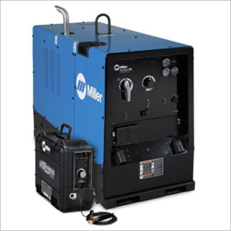 CC and CV Welding Generators