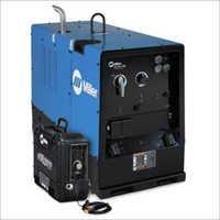 CC and CV Welding Generators