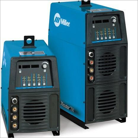 Maxstar 350 and 700 Welding Machine