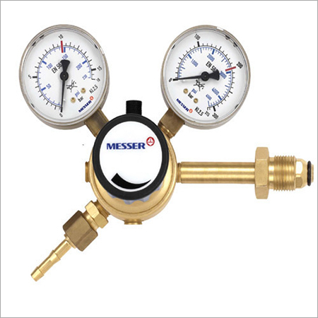 Cylinder Pressure Regulator