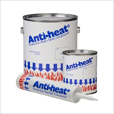 Anti Heat Absorbing Compound