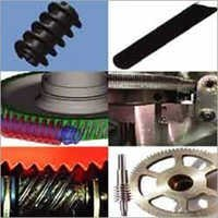 High Performance Worm Gear Oils
