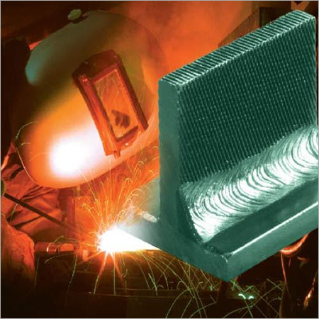 Welding Electrodes For Supertough Alloys