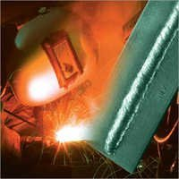 Welding Electrodes For Mild Steels