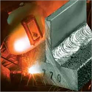Welding Electrodes for Cast Iron