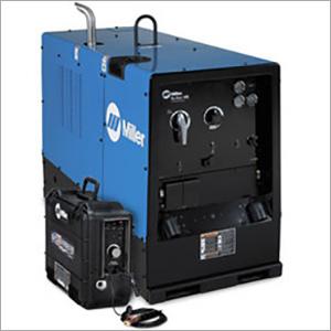 Diesel Welding Generator