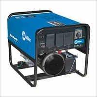 Portable Welding Generators