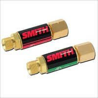 Smith Flashback Arrestor
