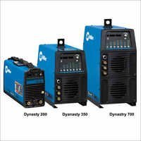 Dynasty Series TIG Welding Machine