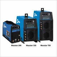 Maxstar Series TIG Welding Machine