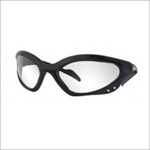 Miller Clear Lens Goggles & Safety Glasses