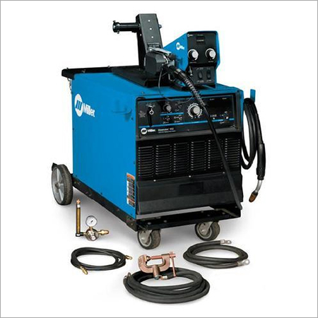 Multiprocess Welding Rectifier