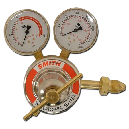 Heavy Duty Regulators