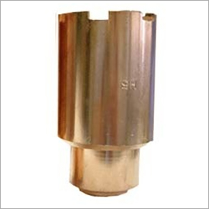 Stainless Steel Heating and Brazing Nozzles
