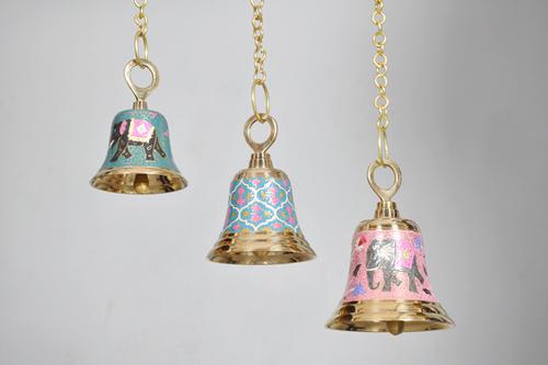 Brass Col Bells