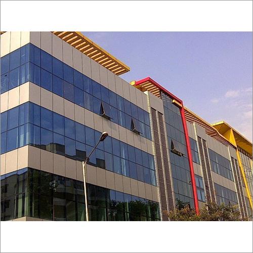 Building Glass Contractors