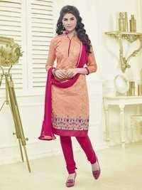 New Embroidered Salwar Suit