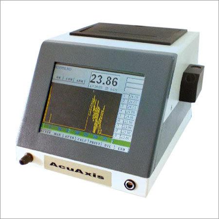Ultrasonic Scan Machine