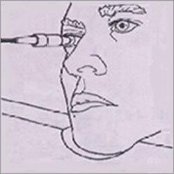 A-Scan Ultrasound