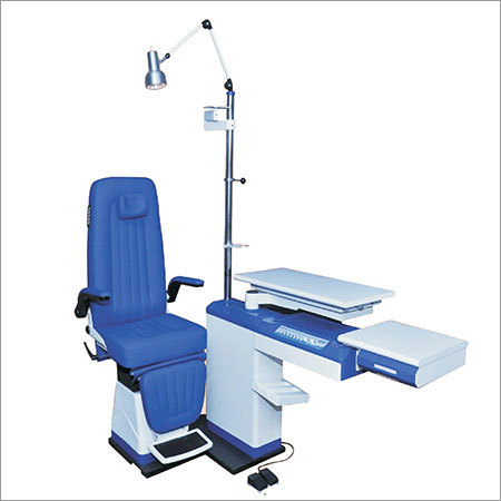 Ophthalamic Chair Unit