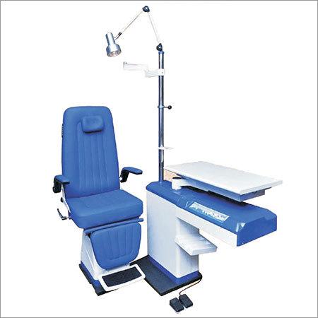 Optical Chair Unit