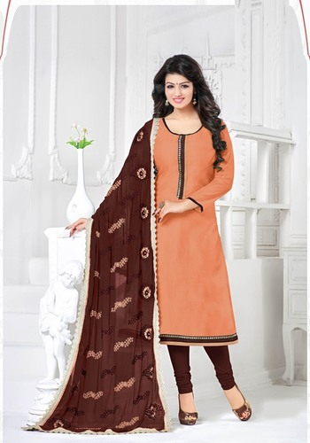 Designer Chudidar Salwar Suit