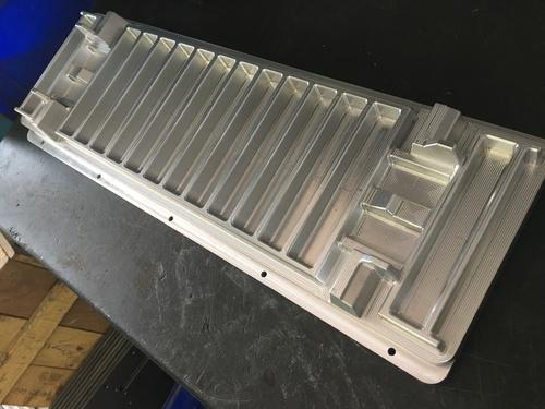 Aluminium Pattern Casting