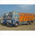 Heavy Duty Truck Body Parts