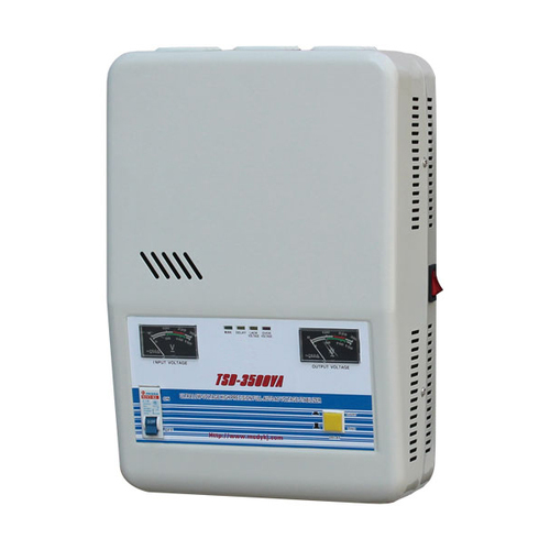 servo AC voltage stabilizer