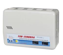servo AC voltage stabilizer