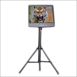 Folded LCD Floor Stand