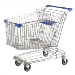 Trollies and Baskets