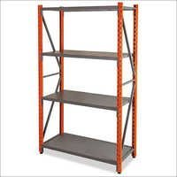 Premium - Medium Duty Storage Racks