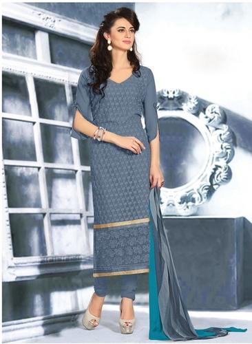 Designer Georgette Salwar Suit