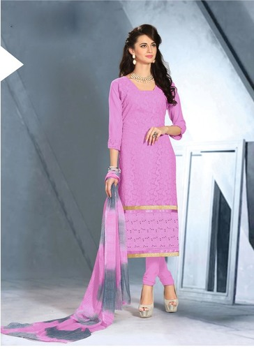 Embroidered Stylish Salwar Kameez