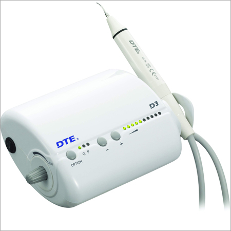 Dental Ultra Sonic Scaler