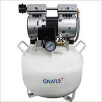 GNATUS Dental Air Compressor-32L