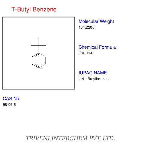 Benzene and Ramification