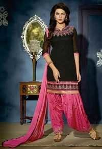 Attractive Panjabi Suit
