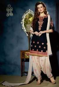 Latest Patiyala Salwar Kameez