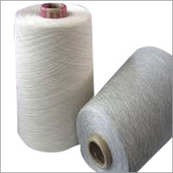 Cotton Yarn Rolls